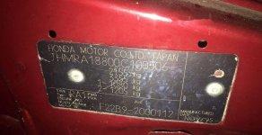 Bán xe cũ Honda Odyssey đời 1996, xe nhập, giá 165tr giá 165 triệu tại Cần Thơ
