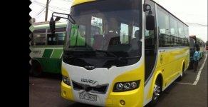 Cần bán xe Samco Felix năm sản xuất 2016, màu vàng giá 1 tỷ 120 tr tại Ninh Thuận