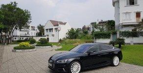 Xe Audi A5 Sportback 2.0 2017, màu đen, nhập khẩu chính chủ giá 2 tỷ 50 tr tại Tp.HCM