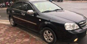 Cần bán xe Chevrolet Lacetti năm sản xuất 2011, màu đen số sàn, 220tr giá 220 triệu tại Hà Nội