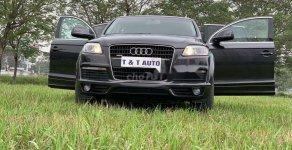 Bán Audi Q7 đời 2009, nhập khẩu, xe cũ giá 750 triệu tại Hà Nội