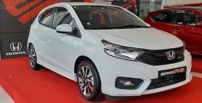 Bán xe khu vực Đồng Nai: Honda Brio RS sản xuất năm 2020, màu trắng, xe nhập giá 448 triệu tại Đồng Nai