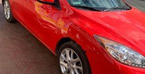 Bán Mazda 3 đời 2013, màu đỏ, nhập khẩu giá 430 triệu tại Gia Lai