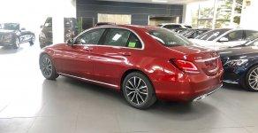 [Đón xuân 2020] xe ô tô Mercedes C200 2019: Thông số, giá lăn bánh, tặng 100% phí trước bạ giá 1 tỷ 499 tr tại Tp.HCM