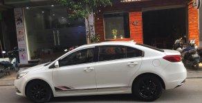 Bán ô tô Zotye Z500 năm 2016, màu trắng, nhập khẩu giá 325 triệu tại Hà Nội