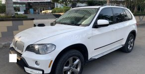 Bán BMW X5 3.0si đời 2007, màu trắng, nhập khẩu nguyên chiếc chính chủ giá 535 triệu tại Tp.HCM