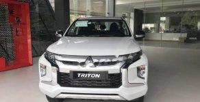 Bán xe Mitsubishi Triton sản xuất năm 2019, màu trắng, nhập khẩu, giá tốt giá 625 triệu tại Lào Cai