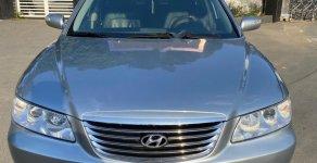 Bán ô tô Hyundai Azera 3.3 AT sản xuất năm 2008, màu bạc, nhập khẩu giá 458 triệu tại Tp.HCM