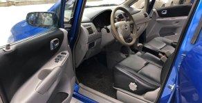 Bán Mazda Premacy 1.8AT sản xuất năm 2003, màu xanh lam  giá 186 triệu tại Hà Nội