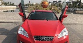 Cần bán Hyundai Genesis năm 2009, màu đỏ, nhập khẩu nguyên chiếc số tự động giá 450 triệu tại Hải Phòng
