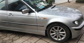 Cần bán xe BMW 6 Series 318I đời 2003, màu bạc, giá 205tr giá 205 triệu tại Hà Nội