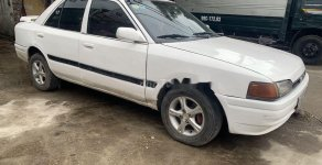 Bán Mazda 323F sản xuất năm 1994, màu trắng, nhập khẩu nguyên chiếc, 45tr giá 45 triệu tại Hà Nội
