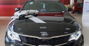 Hỗ trợ trả góp lãi suất thấp - Tặng phụ kiện chính hãng khi mua chiếc Kia Optima Premium 2.4 G-Line, sản xuất 2019 giá 969 triệu tại Tp.HCM