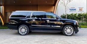Xe Cadillac Escalade ESV Platinum năm 2016, màu đen, nhập khẩu nguyên chiếc giá 6 tỷ 299 tr tại Hà Nội