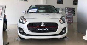 Cần bán xe Suzuki Swift GLX 1.2 AT 2019, màu trắng, nhập khẩu, giá tốt giá 500 triệu tại Nghệ An