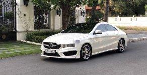 Bán xe Mercedes CLA 250 4matic đời 2015, màu trắng, nhập khẩu nguyên chiếc giá 1 tỷ 80 tr tại Tp.HCM