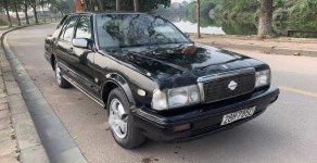 Cần bán gấp Nissan Cedric sản xuất 1994, màu đen, nhập khẩu nguyên chiếc, giá chỉ 55 triệu giá 55 triệu tại Hà Nội