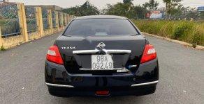 Bán xe Nissan Teana 2010, màu đen, nhập khẩu giá 406 triệu tại Hải Phòng
