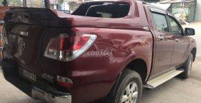 Bán Mazda BT 50 MT 2015, màu đỏ, nhập khẩu thái, giá 450tr giá 450 triệu tại Hà Nội