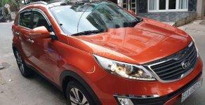 Bán xe Kia Sportage đời 2012, màu đỏ, nhập khẩu giá cạnh tranh giá 578 triệu tại Tp.HCM