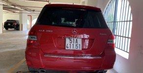 Cần bán lại xe Mercedes năm 2012, màu đỏ giá cạnh tranh giá 750 triệu tại Tp.HCM