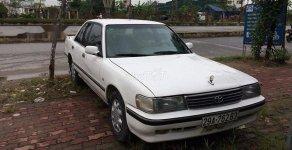 Bán Toyota Cressida năm 1992, màu trắng, xe nhập, giá chỉ 55 triệu giá 55 triệu tại Hà Nội