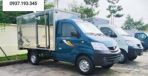 Xe tải KIA, Thaco Towner 990 990kg, dưới 1 tấn, động cơ công nghệ Suzuki, hỗ trợ vay ngân hàng tại Bà Rịa Vũng Tàu. giá 216 triệu tại BR-Vũng Tàu