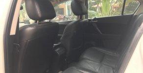 Cần bán lại xe Mazda 3 S 1.6 AT sản xuất năm 2013, màu trắng, giá chỉ 455 triệu giá 455 triệu tại Hà Nội