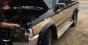 Bán Ford Ranger sản xuất 2006, màu vàng giá 175 triệu tại Hà Tĩnh