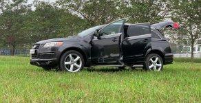 Bán Audi Q7 S-line 3.6 AT năm sản xuất 2008, màu đen, nhập khẩu, 750tr giá 750 triệu tại Hà Nội