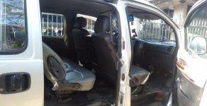 Bán Hyundai Starex đời 2005, màu bạc, nhập khẩu xe gia đình giá 140 triệu tại TT - Huế