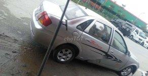 Bán ô tô Lifan 520 năm 2007, màu bạc giá 35 triệu tại Bắc Ninh