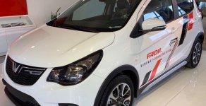 Bán ưu đãi chiếc xe VinFast Fadil bản tiêu chuẩn, có sẵn xe, hỗ trợ giao xe nhanh toàn quốc giá 394 triệu tại Tp.HCM