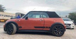 Cần bán Mini Cooper đời 2006, màu đỏ, nhập khẩu nguyên chiếc giá 495 triệu tại Hà Nội