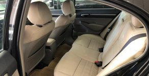 Bán Honda Civic sản xuất năm 2009, màu đen số tự động, 390 triệu giá 390 triệu tại Lâm Đồng