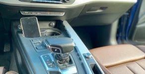 Bán Audi A4 sản xuất 2017, màu xanh lam, xe nhập giá 1 tỷ 280 tr tại Tp.HCM