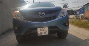Cần bán Mazda BT 50 đời 2014, màu xám, nhập khẩu nguyên chiếc, giá 468tr giá 468 triệu tại BR-Vũng Tàu