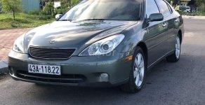 Bán xe Lexus ES đời 2007, nhập khẩu nguyên chiếc chính chủ, 475 triệu giá 475 triệu tại Đà Nẵng