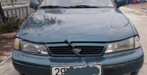 Xe Daewoo Cielo năm 1995, màu xanh lam, nhập khẩu nguyên chiếc giá 28 triệu tại Tp.HCM