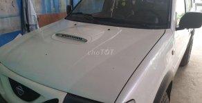 Bán ô tô Nissan Terrano 2001, màu trắng, nhập khẩu chính chủ giá 245 triệu tại Tp.HCM