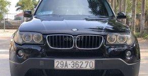 Cần bán xe BMW X3 đời 2008, nhập khẩu, giá tốt giá 590 triệu tại Vĩnh Phúc