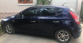 Bán ô tô Hyundai i30 2008, màu xanh lam, nhập khẩu   giá 325 triệu tại Nghệ An