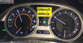 Xe Lexus IS 250 sản xuất 2006, màu đen, xe nhập chính chủ giá 575 triệu tại Hà Nội
