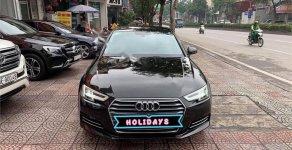 Cần bán xe Audi A4 TFSI năm 2016, màu đen, nhập khẩu giá 1 tỷ 260 tr tại Hà Nội