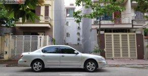 Bán Nissan Cefiro 3.0 MT sản xuất năm 2000, màu bạc, nhập khẩu  giá 165 triệu tại Bắc Ninh