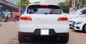Xe Porsche Macan 2.0 đời 2016, màu trắng, nhập khẩu ít sử dụng giá 2 tỷ 450 tr tại Hà Nội