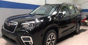 Bán xe Subaru Forester 2.0i-L năm 2019, màu đen, nhập khẩu nguyên chiếc giá 960 triệu tại Đà Nẵng