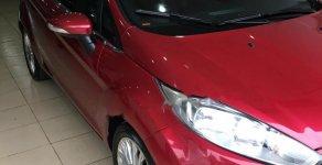 Cần bán Ford Fiesta 1.0 S sản xuất 2014, màu đỏ còn mới giá 420 triệu tại Hà Nội