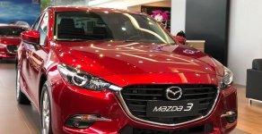 Bán xe Mazda 3 2.0 sản xuất năm 2019, màu đỏ, giá tốt nhất hệ thống giá 730 triệu tại Đồng Nai