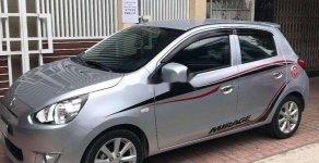 Cần bán xe Mitsubishi Mirage đời 2016, nhập khẩu số sàn giá 300 triệu tại Khánh Hòa